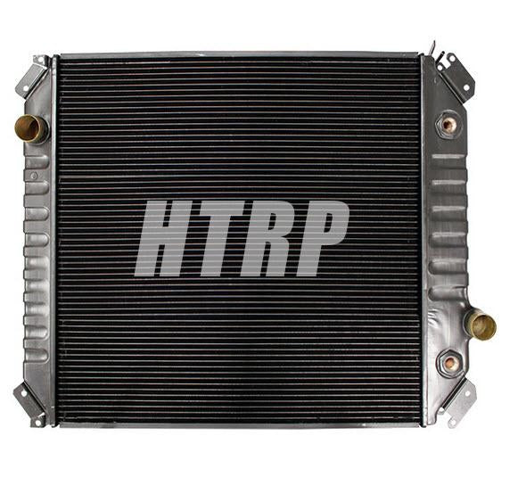HT246202C  - Ford Radiator, Fits B700-800, F700-800, Sterling