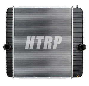HT245328P  - International / Ford Truck Radiator, Fits Models Ford  F650 & F750, International 3000, 3600, 3800, 4100, 4200, 4300, 4400, 4500, 4600