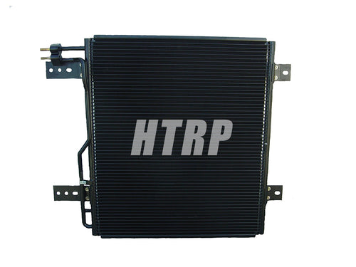 HT215829  - International / Navistar Condenser, Fits International 4200, 4300, 4400, 8500 Series and 2007 Ford F650