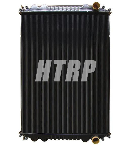 HT243059C  - Freightliner Radiator, Fits Century, Columbia Series  *MUST PURCHASE GROMMET / ISOLATOR PAD #63059 TO VALIDATE WARRANTY*