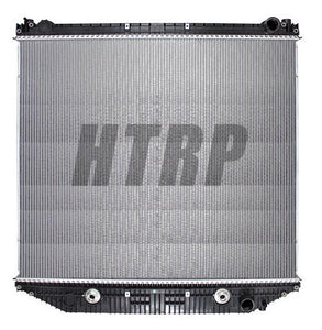 HT243005P  - Freightliner / Sterling Aluminum Radiator, Fits 2008, 2009, 2010 M2, Sterling, & 2012 Western Star