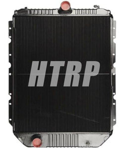 HT245636C  - International / Navistar Radiator, Fits International 1600, 1700, 4600, 4900 Series