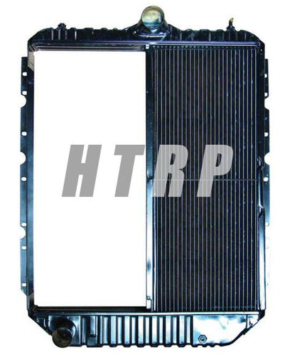 HT245615C  - International / Bluebird Radiator fits 4100-4400 and 7300-7700 series.