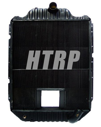HT245580C  - International / Navistar Radiator, Fits Models 4600, 4700, 4800, 4900