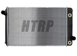HT245697P  - International / Navistar Radiator, Fits 7300-7700 Series