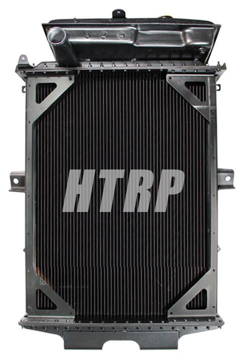 HT240048C  - Kenworth Radiator, Fits W900, W900B, and W900L with Straight Inlet