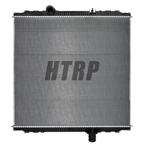 HT240287P  - Kenworth / Peterbilt Radiator, Fits Kenworth T800, T880 and Peterbilt 335, 365 - 367, 567