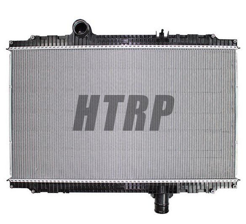 HT240167P  - Kenworth / Peterbilt Radiator, Fits Kenworth T300, T370 and Peterbilt 330, 335, 340