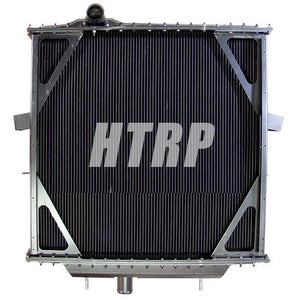 HT241136  - Peterbilt Radiator, Fits 387 2005 & Newer with CAT C13 or C15 P
