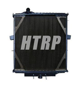 HT241135  - Peterbilt Radiator, Fits 387