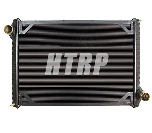 HT241389C  - Peterbilt Radiator, Fits 330 Series