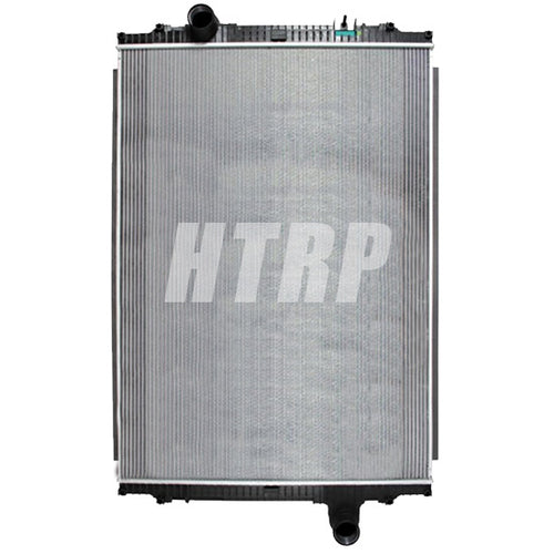 HT240018P  - Kenworth / Peterbilt Radiator, Fits T660, W900, T800H and various other models