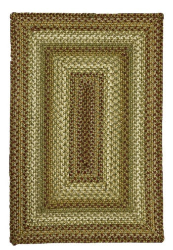 """Ultra Wool"" Indoor Outdoor Rugs"