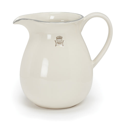 Cottage Weekend Pitcher