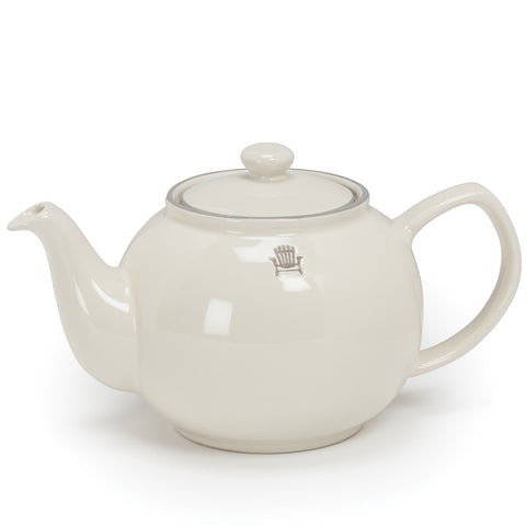Cottage Weekend Teapot