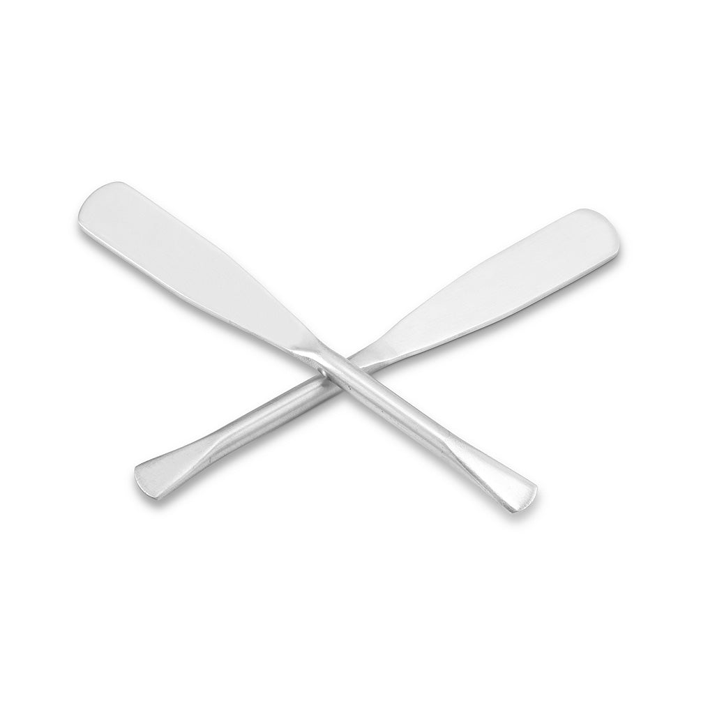 Paddle Butter Spreaders set of 2