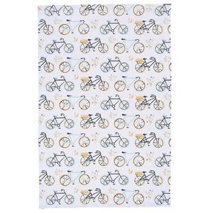 Bicycle Dish Towel