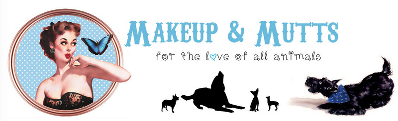 Makeup & Mutts: Buck Naked Soap Company Review