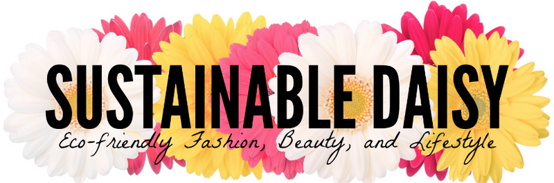 Sustainable Daisy: BEAUTY: All Natural Soaps by Buck Naked