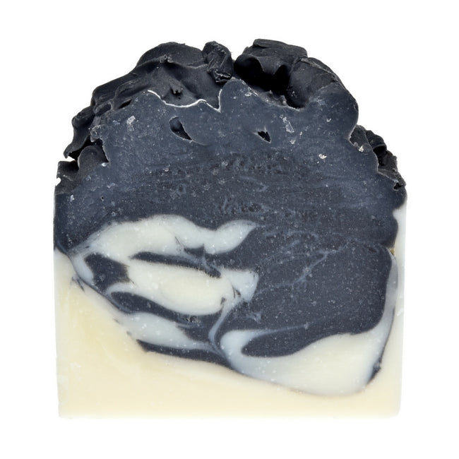 Charcoal + Anise Soap - Buck Naked Soap Company Inc