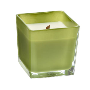 Juniper + Spruce Coconut Wax Candle 500ml/16.9oz