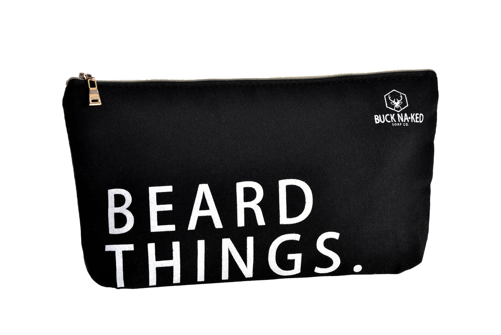 Beard Things Essentionals Collection - Buck Naked Soap Company Inc