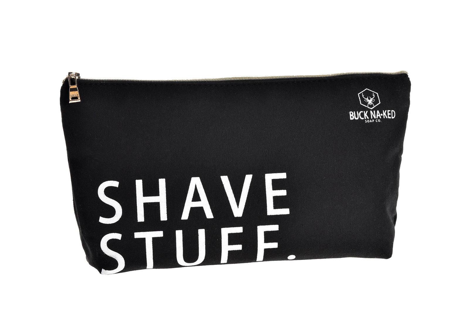 Shave Stuff Essentials Collection - Buck Naked Soap Company Inc