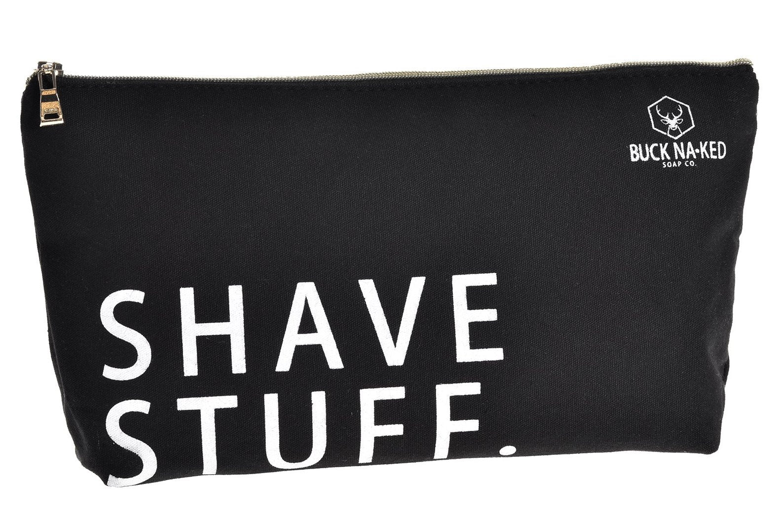 Shave Stuff Essentials Bag