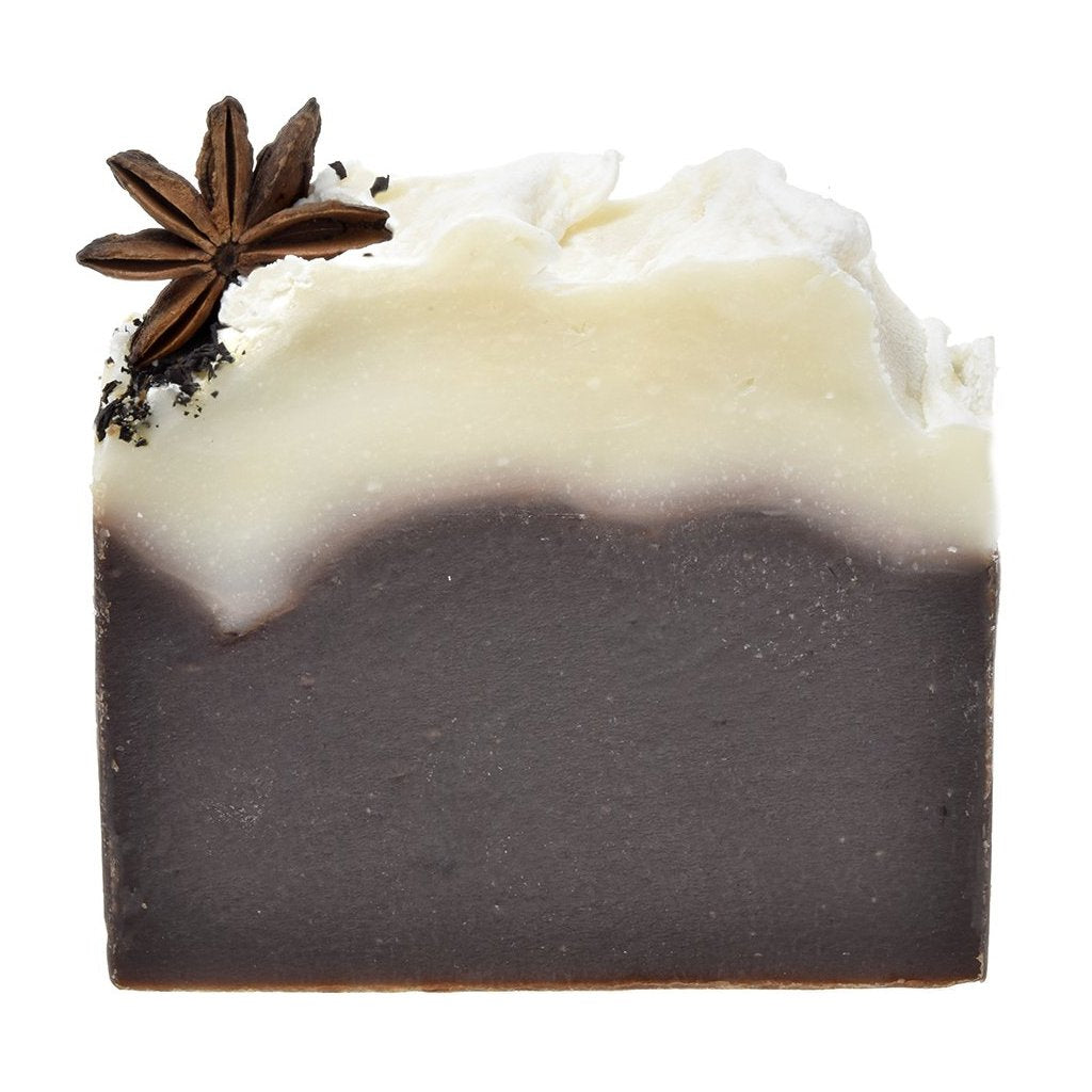 Vanilla Chai Soap - Buck Naked Soap Company Inc