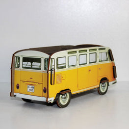 Blyantsholder - VW Bus