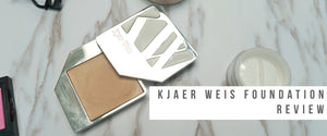 Clean Trolley Review : Kjaer Weis Foundation