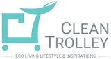 Clean Trolley  |  Natural Products & Eco-living Inspirations