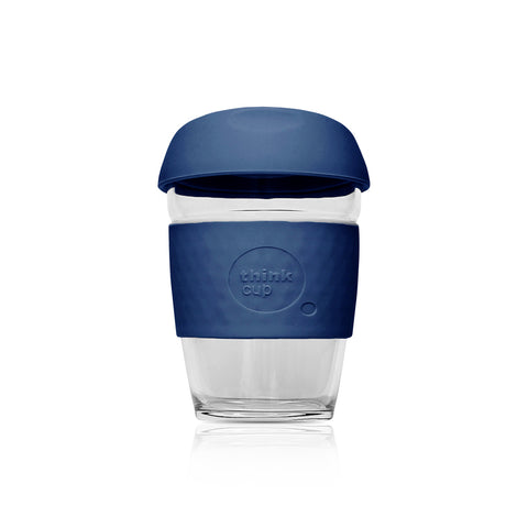 Reusable Cup 12oz MARINE