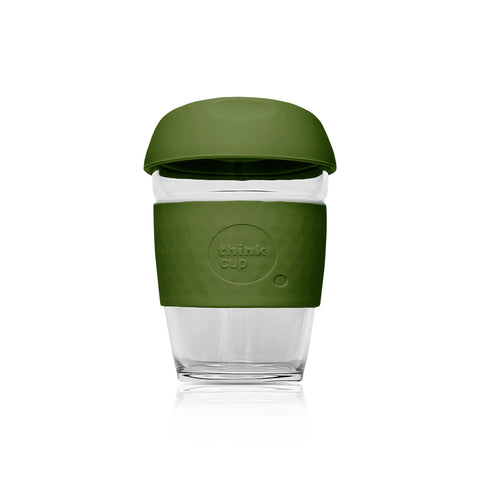 Reusable Cup 12oz MOSS