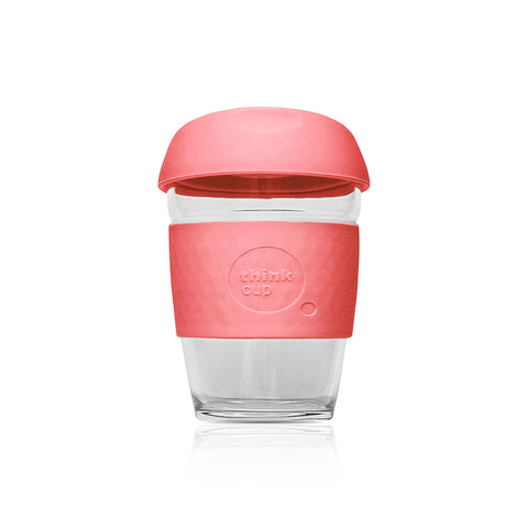 Reusable Cup 12oz ROSE