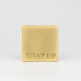 soap up by nature eco organic natural honey soap with calendula and chamomile