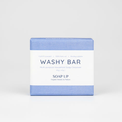 Washy Cleansing Bar