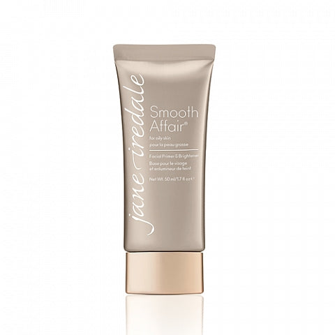 Jane Iredale 天然護膚控油乳液 - Smooth Affair Primer for Oily Skin