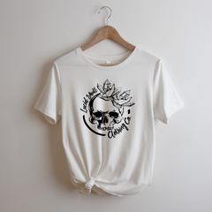 LSCC Logo // MADE TO ORDER // Adults Tee