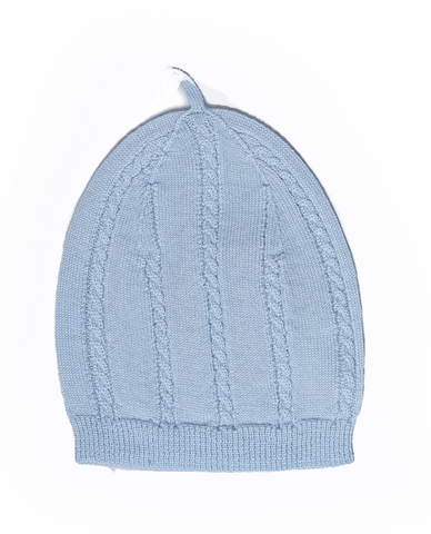 New Baby Cable Knit Beanie