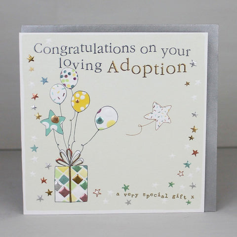 Loving Adoption