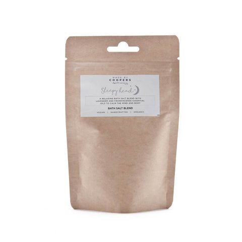 Sleepy Head Bath Salts - 100g