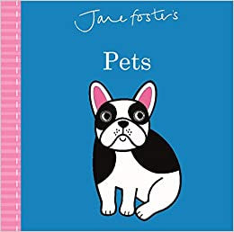 Jane Foster's Pets