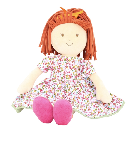 Bonikka Rag Doll - Molly