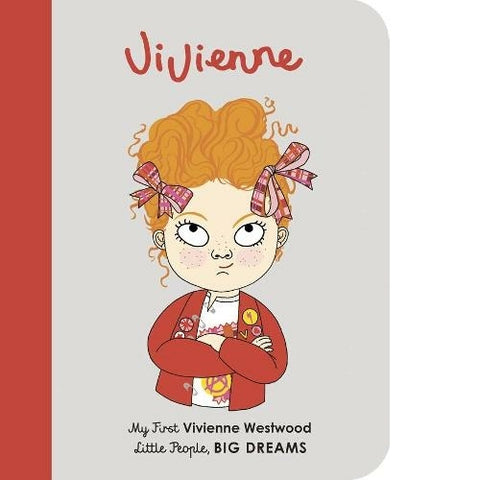 My First Vivienne Westwood  Board Book
