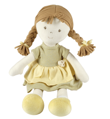 Bonnika Honey Rag Doll