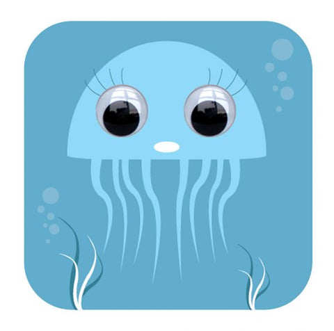Jacqueline Jelly Fish