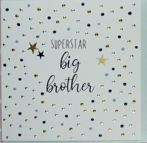 Super Star Big Brother