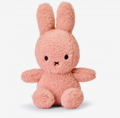 Miffy Terry Pink
