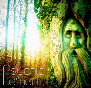 PSYCHIC LEMON - PSYCHIC LEMON REPRESS